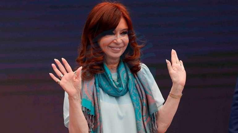 Cristina y el PJ ya cerraron alianzas en una decena de provincias - Esperanza día x día