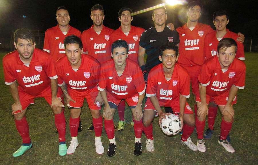 Se jugó gran parte de la quinta fecha de Liga Esperancina