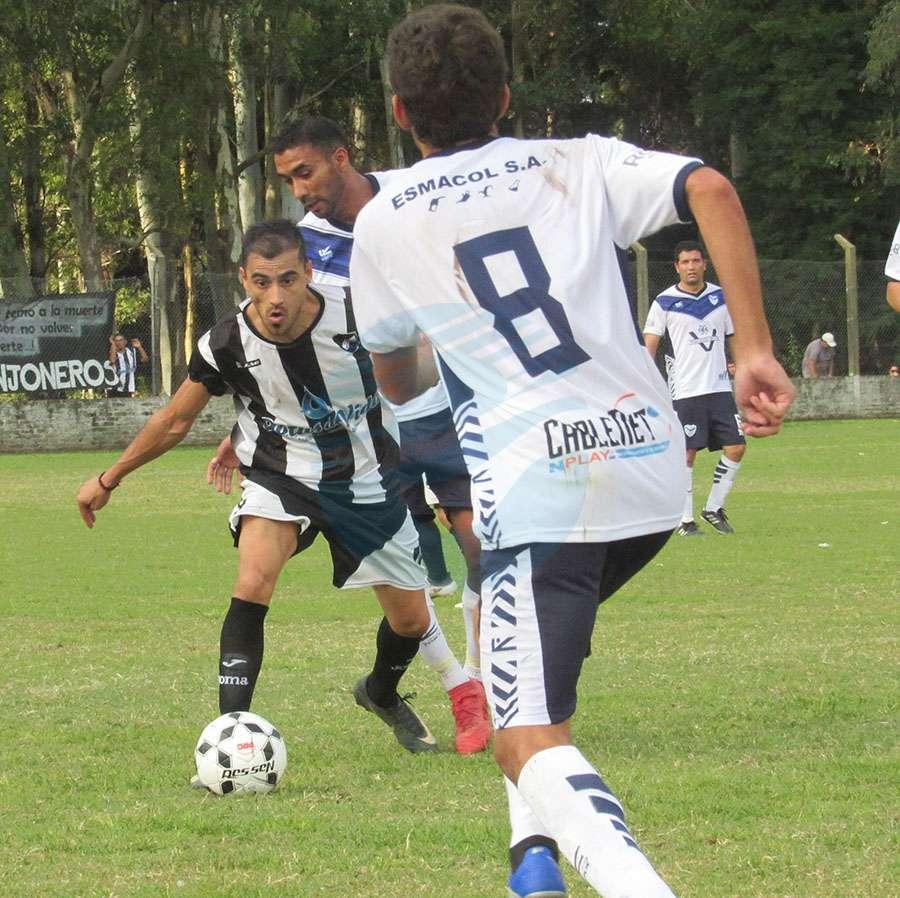 Sportivo aplastó a Santa Clara con un primer tiempo «soñado»