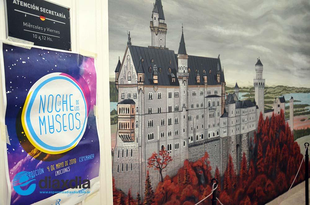 Una exitosa «Noche de los Museos» emocionó a la ciudad