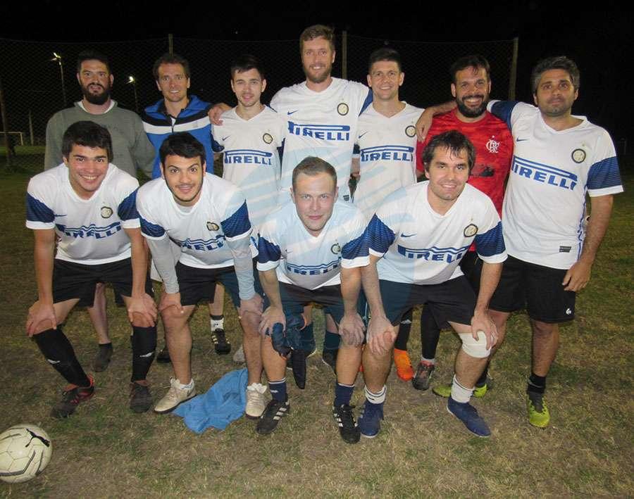 Liga 7: comenzó la décima con el primer campeón