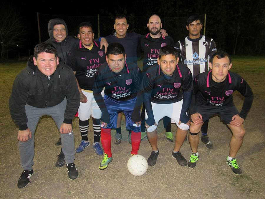 Liga 7: con 89 goles se puso en marcha la tercera fecha