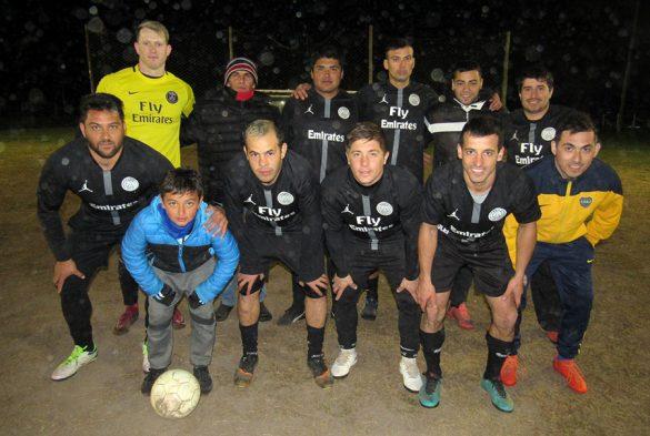 Liga 7: comenzó la séptima fecha con 112 goles