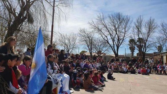 «Sabores de mi ciudad» en la Escuela Favaloro