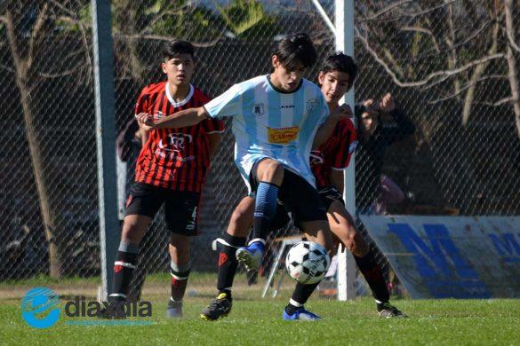 San Lorenzo se consagró campeón en Sexta División