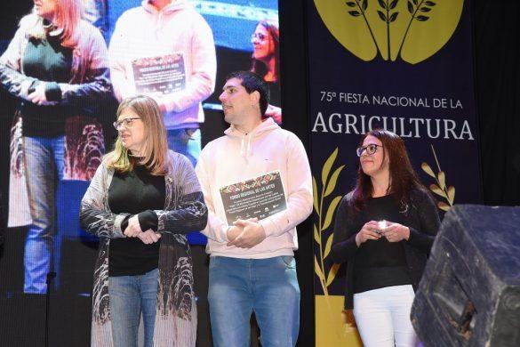 Premiaron a los ganadores del Fondo Regional de las Artes