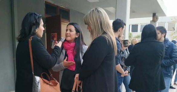 El lunes abrirá el comedor universitario en el campus FAVE de Esperanza