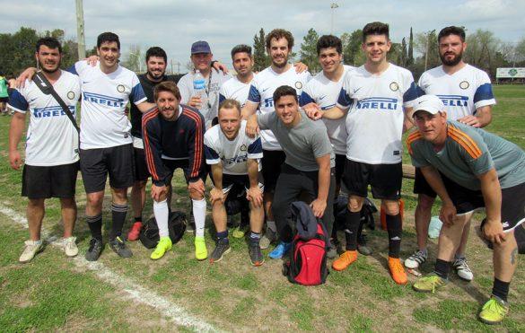 «La Masía» cerró la tercera fecha con 45 goles