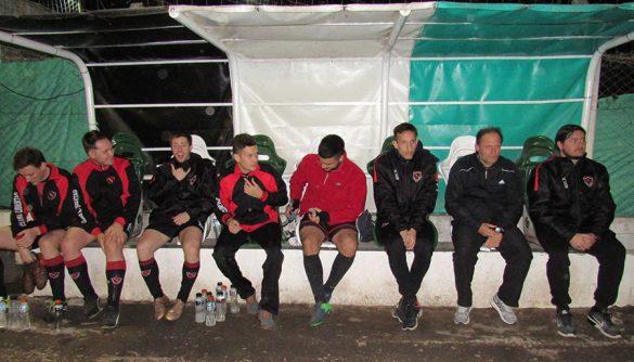 Comenzó la segunda fase del Torneo de Tercera LEF