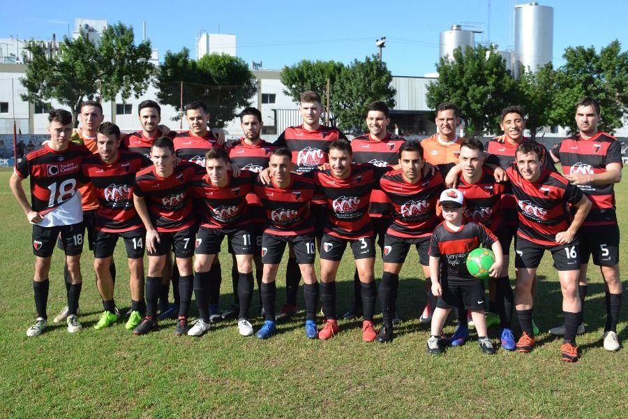 Central San Carlos es el Campeón 2019 de Liga Esperancina - Esperanza DíaXDía