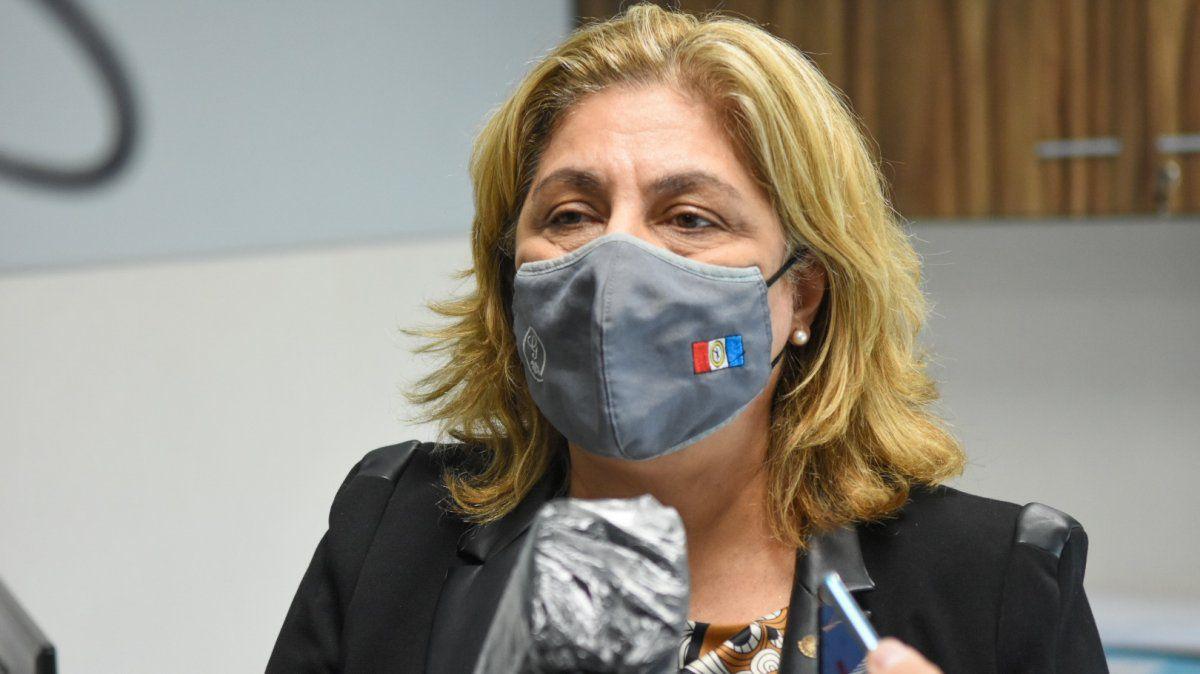 Martorano-Sonia-ministra-de-Salud